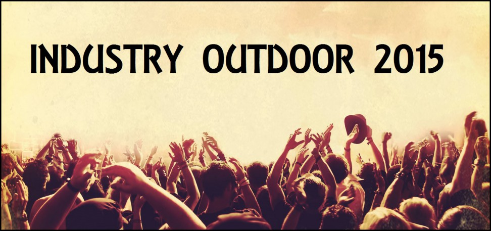 Industry Outdoor 2015